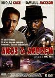 echange, troc Amos & Andrew [Import USA Zone 1]