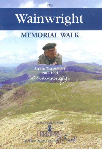 Wainwright's Memorial Walk [DVD]