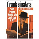 echange, troc Frank Sinatra - His Life and Times [Import anglais]
