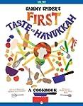 Sammy Spider's First Taste of Hanukka...