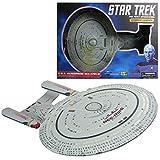 DIAMOND SELECT TOYS Star Trek: The Next Generation Enterprise D Ship (Color: Multi-colored)