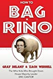 How to Bag a RINO: The Whiz Kids Who Brought Down House Majority Leader Eric Cantor (The Calamo Press)