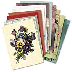 "13 Assorted 5"" x 7"" Greeting Cards - Holiday Cards"