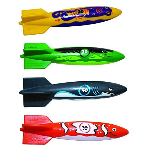 Swimways Toypedo Bandits (2) - 1