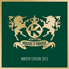 Kontor House Of House - Winter Edition 2012