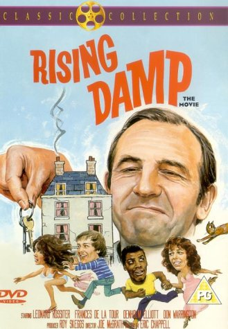 Rising Damp [DVD] [1974]