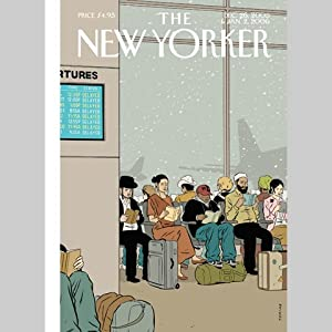The New Yorker (Dec. 26, 2005 & Jan. 2, 2006) | [Hendrik Hertzberg, Ben McGrath, Lauren Collins, James Surowiecki, Laura Miller, Louis Menand, Anthony Lane]