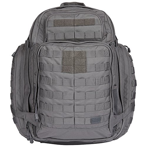 5.11 Tactical Rush 72 Backpack, Storm
