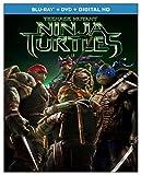 Teenage Mutant Ninja Turtles (Blu-ray + DVD + Digital HD)