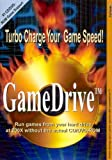 Product B00007GDHH - Product title GameDrive