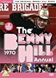 The Benny Hill Annual - 1970 [DVD]