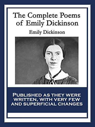 Emily Dickenson - The Complete Poems of Emily Dickinson