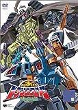 超ロボット生命体トランスフォーマー~マイクロン伝説~(5) [DVD]