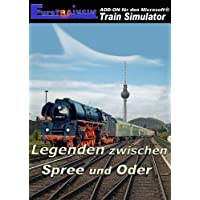 Train Simulator - German