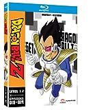 Image de Dragon Ball Z - Level 1.2 [Blu-ray]
