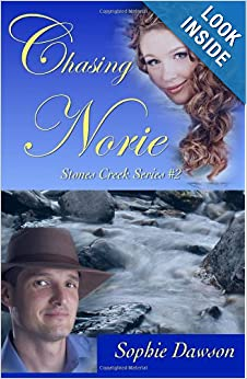 Downloads Chasing Norie (Stones Creek) (Volume 2) ebook