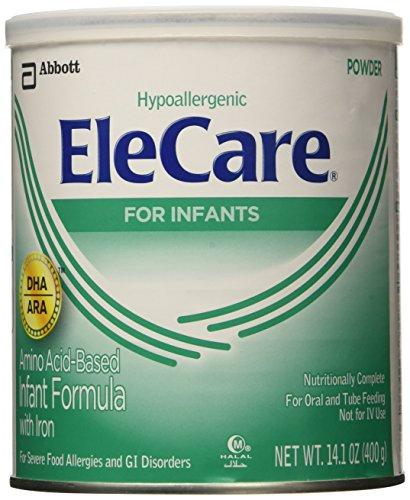EleCare-Baby-Formula-Powder-141-Ounces-6-Pack