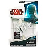 Star Wars The Legacy Collection Wave 12 - Snowtrooper (Droid part may vary)