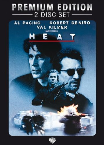 Heat (Premium Edition) [2 DVDs]