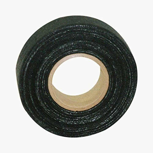 Jaybird and Mais 310 Black Friction Blade Tape: 3/4 in. x 60 ft. (Black) - 1