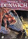 Retour à Dunwich : Le pays de Lovecraft