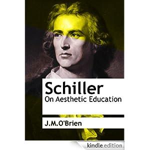Schiller aesthetic essays