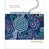 img - for Organizational Behavior Essentials 1st Economy Edition, No Access Card book / textbook / text book