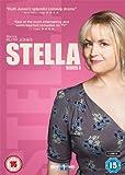 Stella - Series 3 [DVD]