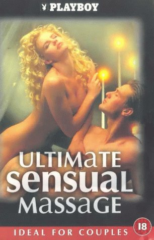 Playboy - Ultimate Guide To Sensual Massage [2000] [DVD]