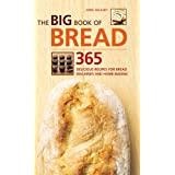 The Big Book of Bread: 365 Recipes for Bread Machines and Home Bakingby Anne Sheasby