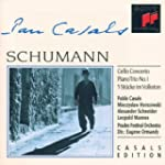 Concerto pour violoncelle / Trio pour...