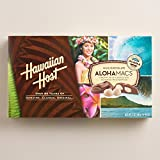 Hawaiian Host Original Chocolate-Covered Macadamia Nuts (7 oz)