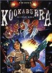Kookaburra, tome 2 : secteur WBH3