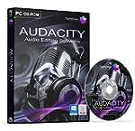 Audacity - Professional Studio / Musi...