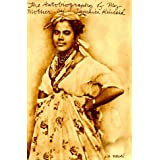 The Autobiography of My Mother ~ Jamaica Kincaid