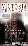 Murder on Lenox Hill: A Gaslight Mystery