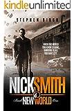 New World: Nick Smith Book one (Nick Smith Series 1) (English Edition)