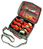 Allen Company Spring Creek Fishing Reel Case