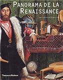 echange, troc Collectif - Panorama de la Renaissance