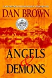Angels & Demons (Random House Large Print) (037543318X) by Dan Brown