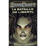 Starcraft, tome 1 : La Bataille de libertypar Jeff Grubb
