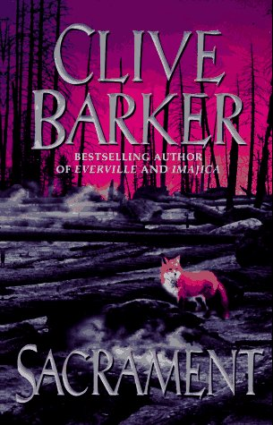 Sacrament, Clive Barker