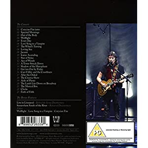 Total Experience Live in Liverpool [Blu-ray]