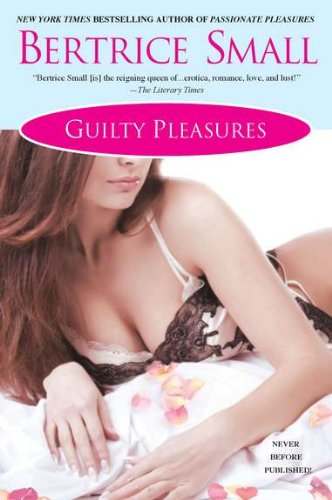 Image of Guilty Pleasures (Pleasures Series)