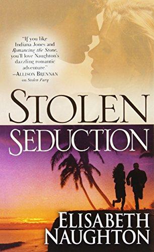 Image of Stolen Seduction