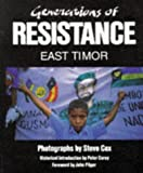 Generations of Resistance: East Timor (Cassell Global Issues) (0304332526) by Carey, Peter