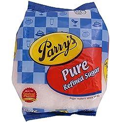 Parry's Pure Refined Sugar - 1kg Pouch