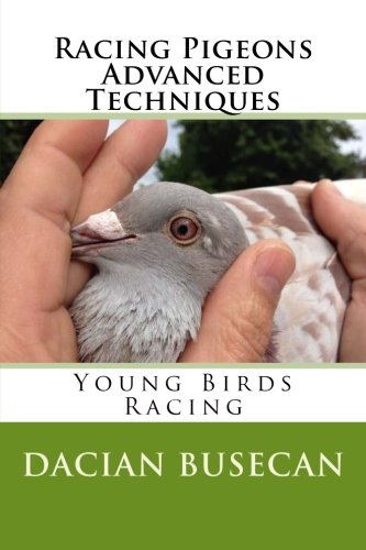 Racing Pigeons Advanced Techniques: Young Birds Racing