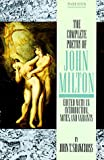 The Complete Poetry of John Milton (0385023510) by Milton, John