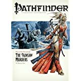 "Pathfinder: Rise of the Runelords, Part 2: The Skinsaw Murdersvon ""Richard Pett"""